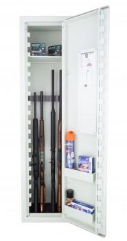 Våbenskab SP75, 6 Våben-20