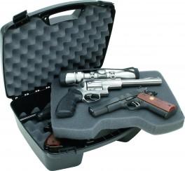 MTM Pistolkuffert i Plast til 4 Pistoler-20