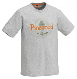 Pinewood Outdoor T-Shirt-20