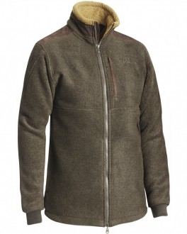 Chevalier Milestone fleece Cardigan-20