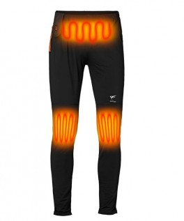 Nordic Heat Undertøj/Baselayer Buks/Bund-20