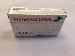 Winchester 30.06 9,5 gram (147 Grains)-20