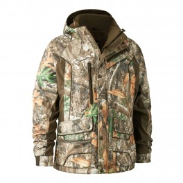 Deerhunter Muflon Light Jakke Camo-20