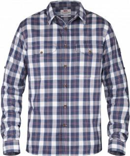 Fjällräven Singi Flannel Shirt-20