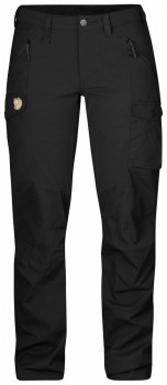 DAME Fjällräven Nikka Trousers Regular-20