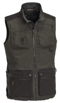 Pinewood New Dog Sports Vest-20