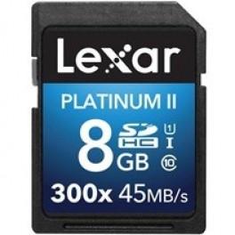 SD-Kort 8 GB-20