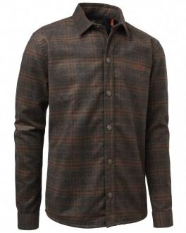 Chevalier Shegra Woolmix Shirt LS-20