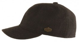 MJM Baseball EL Eco Merino Wool Loden-20
