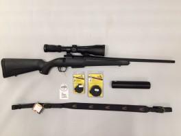Winchester XPR .308 W m/tilbehør-20
