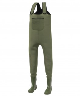 Kinetic NeoGaiter Waders m/filtsål-20