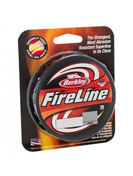 Berkley Fireline Smoke 0,25 mm 17,5 kg 110m fiskeline-20