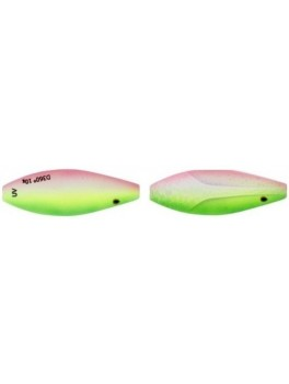 Westin D360 UV 4 cm / 6 g Gennemløbs Blinket Rainbow Treasure-20