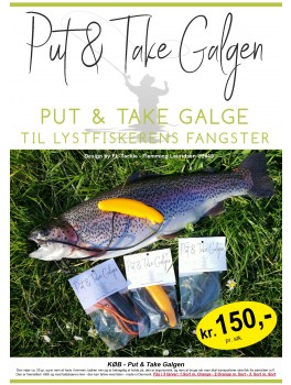 Put and Take Galgen-20