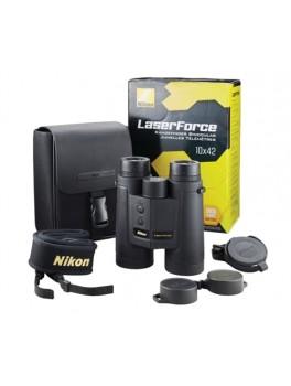 Nikon Laser Force 10x42 m/afstandsmåler-20