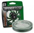 Spiderwire - STEALTH Smooth 8 Braid - 0,17 mm 15.8 kg 150M Moss Green Fiskeline