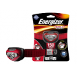 Energizer Pandelampe (headlight) 150 lumens + 3 AAA batterier