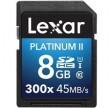 SD-Kort 8 GB
